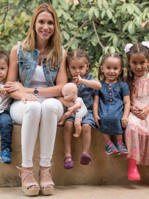 Es una bendición que Inser ayude a engendrar tantas familias