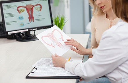 ¿En qué consiste la histeroscopia diagnóstica y quirúrgica?