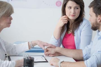 Proceso emocional ante un diagnóstico de infertilidad en la pareja