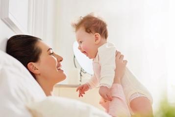 La recanalización de trompas, una opción para volver a ser madre