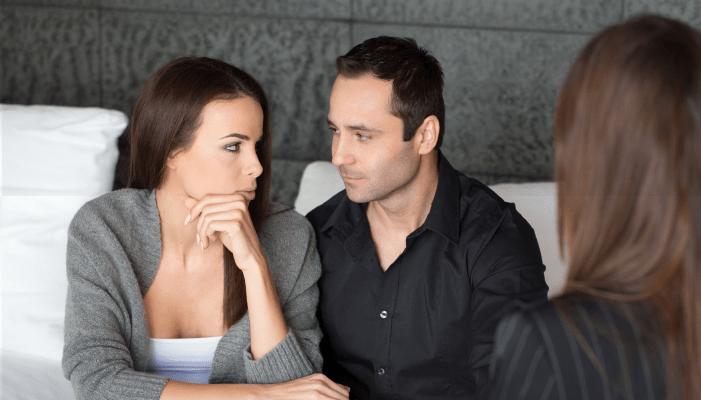 El acompañamiento psicológico en la fertilidad de una pareja