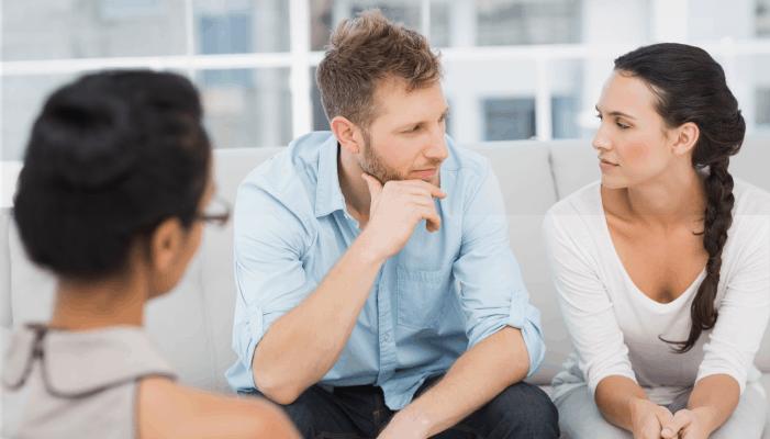 Hombres y mujeres: ¿cómo afrontan la infertilidad?