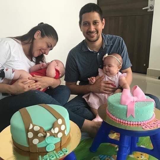 Espera de nacimiento testimonio InSer