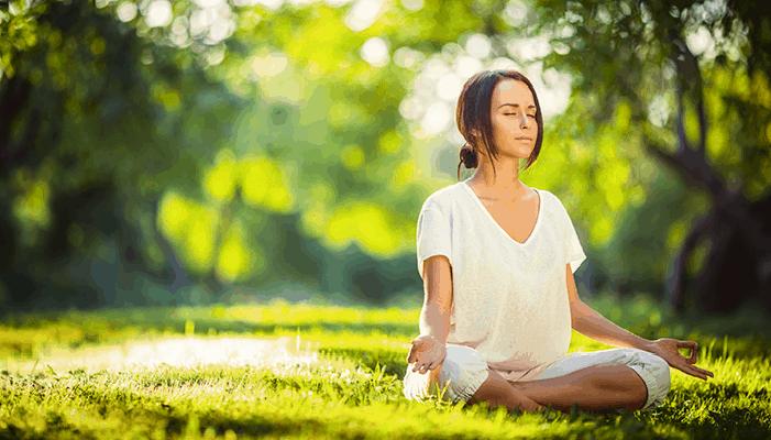Ocho beneficios que brinda el yoga a la fertilidad