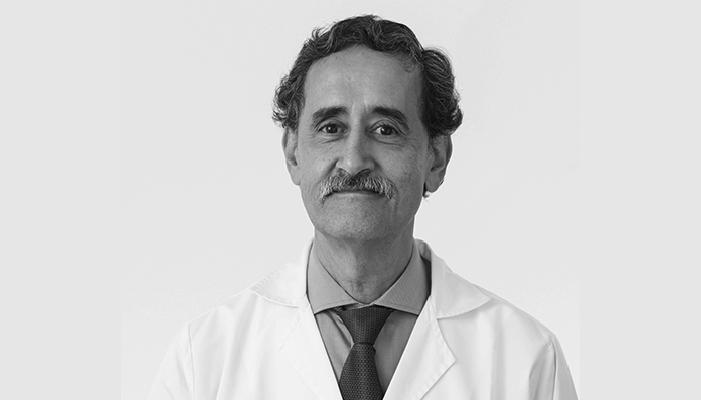 Dr. Fabián Raigosa