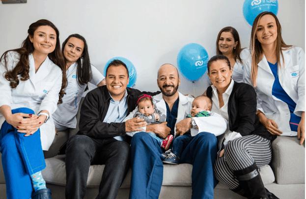 Inser Bogotá, desde 2010 acompañando a las nuevas familias de Colombia y Latinoamérica