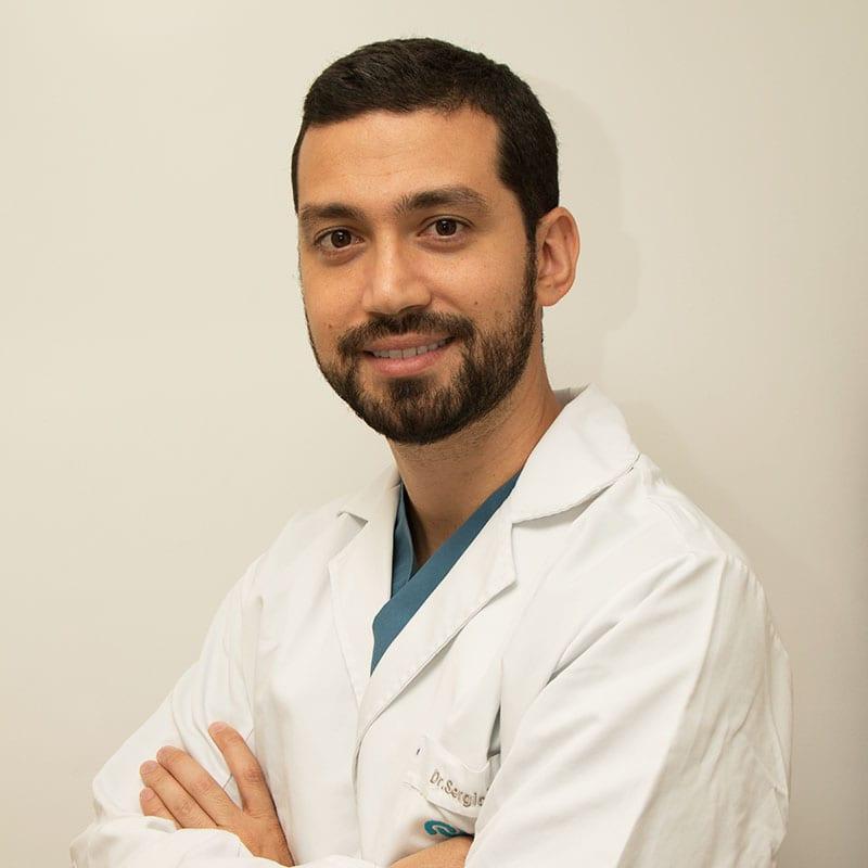Sergio Tamayo Hussein